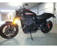 Harley XR 1200 Trophy Replica