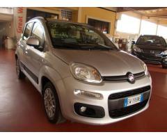 Fiat Panda 1.3 mjt Lounge del 2014