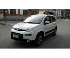 FIAT Panda 1.3 MJT 95 CV S&S 4x4 5 POSTI