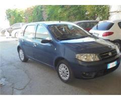 Fiat Punto 1.2 16V 5 porte Emotion