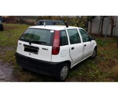 Fiat Punto 55 S - 5p