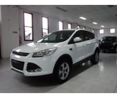 FORD Kuga 2.0 TDCI 120 CV S&S 2WD Plus - KM0 -
