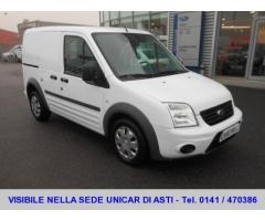 FORD Transit Connect 200S 1.8 TDCi/90CV DPF PC-TN Trend