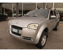 Great Wall Steed Super Luxury 4x4 GPL CON 2ANNI GARANZIA