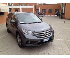 Honda CR-V 2.2 i-DTEC Executive