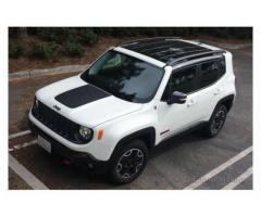 Jeep Renegade 2.0 Mjt 170CV 4WD trailhawk+pack func+tetto panor