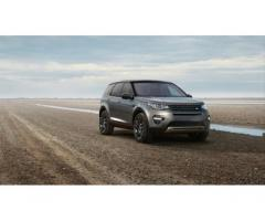 LAND ROVER Discovery Sport 2.0 TD4 150 CV. S