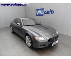 MASERATI Quattroporte 4.7 S EXECUTIVE CV431 FULL OPTIONAL!!!!!!!!!