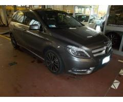 Mercedes Classe B 180 CDI Premium