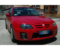 MG ZR 105 cat 3 porte Plus - 2.800,00 € trattabili