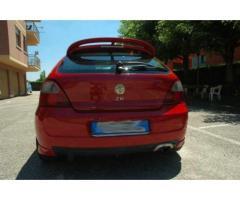MG ZR 105 cat 3 porte Plus - 2.800,00 € trattabili
