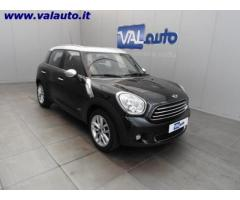 MINI Cooper D COUNTRYMAN 1.6 D ALL4 CV112 BELLISSIMA!!!!!!