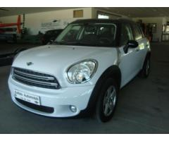 MINI Countryman Mini Cooper D Countryman PEPPER