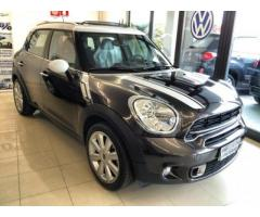 "MINI Countryman Mini Cooper SD Countryman /Tetto Ap/Xenon/""18/Navi"
