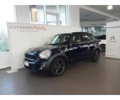 MINI Countryman Mini Cooper Cooper Sd .