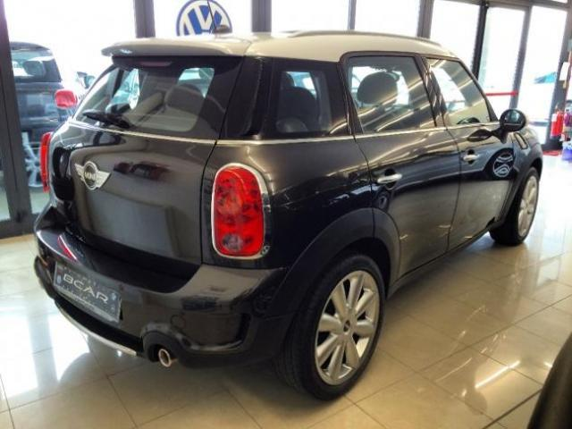 MINI Countryman Mini Cooper SD Countryman /Tetto Ap/Xenon/