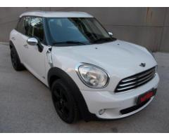 "MINI Countryman Mini Cooper D Countryman ALL4  ""navy"""