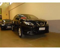 Nissan Qashqai 1.5 dCi DPF Acenta+sensori ant e post PERFETTA!