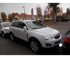 Opel Antara 2.2 Cdti 184cv Cosmo Unlimited AUT