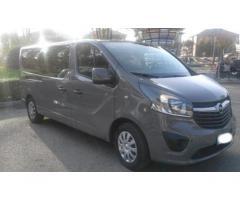 Opel Vivaro COMBI 9 POSTI L2-H1 1.6 CDTI 95cv