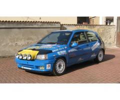 Renault Clio 1.8 16V Gr.N