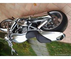 Harley special