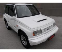 SUZUKI Vitara 1.9 diesel JLX