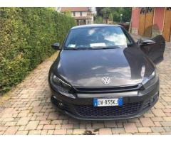 Vendo Volkswagen Scirocco