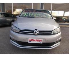 Volkswagen Touran Nuovo 1.6 tdi Highline 7 posti nuovo km0
