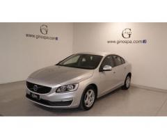 Volvo S60 D4 Geartronic Business - AZIENDALE