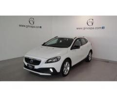 Volvo V40 Cross Country D2 Business - AZIENDALE