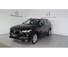 Volvo XC90 D5 AWD Geartronic 7 posti Momentum - AZIENDALE