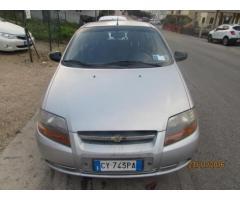 Chevrolet Kalos 1.2 5 Porte SE