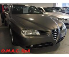 ALFA ROMEO 166 2.4 JTD M-JET 20V cat Luxury