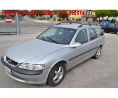 OPEL Vectra 2.0 16V TDI S.W. CD