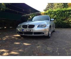 Vendo BMW 535D  Berlina Eletta, Aut, Pelle, Navi,