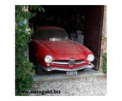 ALFA ROMEO Sprint 1300 ss (   valuto permute)