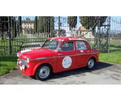 FIAT 1100 1100 TV (VALUTO PERMUTE )