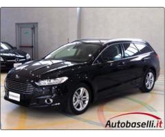 FORD MONDEO SW 2.0TDCI 150CVPOWERSHIFTTIT BUSINESS