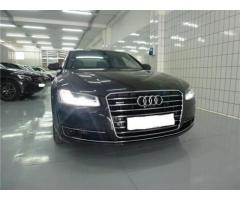 Audi A8 4.2 V8 TDI 385CV quattro tiptronic TETTO/XENO/TV