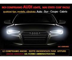 Acquisto Audi