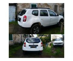 Dacia Duster Affare