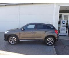 CITROEN C4 Aircross 1.8 HDi 150 Stop amp;Start 2WD Exclusive