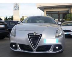 ALFA ROMEO Giulietta 1.6 JTDm-2 105 CV Start Stop