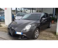 Alfa romeo Giulietta 1.6 JTD 105 CV Distinctive