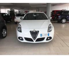 Alfa Romeo Giulietta (2010) 2.0 JTDm-2 140 CV Distinctive