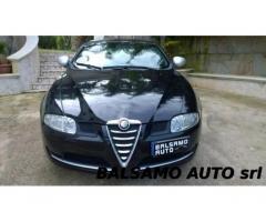 "ALFA ROMEO GT 1.9 JTDM 16V Moving""BELLISSIMA"""