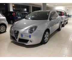 Alfa Romeo Mito 1.3 Jtdm-2 S S Distinctive