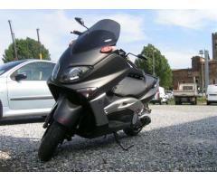Yamaha T-Max Black Max