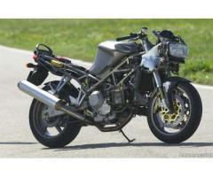 """Ducati ST2 - ST3 - ST4 - ST4s """"ricambi e accessori"""""""